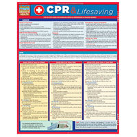Cpr And Lifesaving