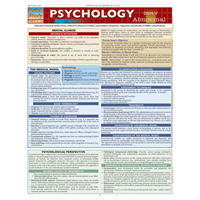 Psychology Abnormal