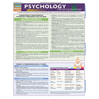 Psychology Developmental