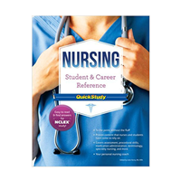 Nursing Student And Career Reference