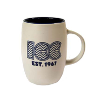 sale MUG R&D SPECIALTY CONWAY WHITE ICC IN CHEVRON