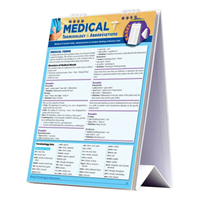 Easel Medical Terminology And Abbreviations