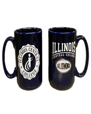 Mug Spirit Products Icc Medallion Alumni