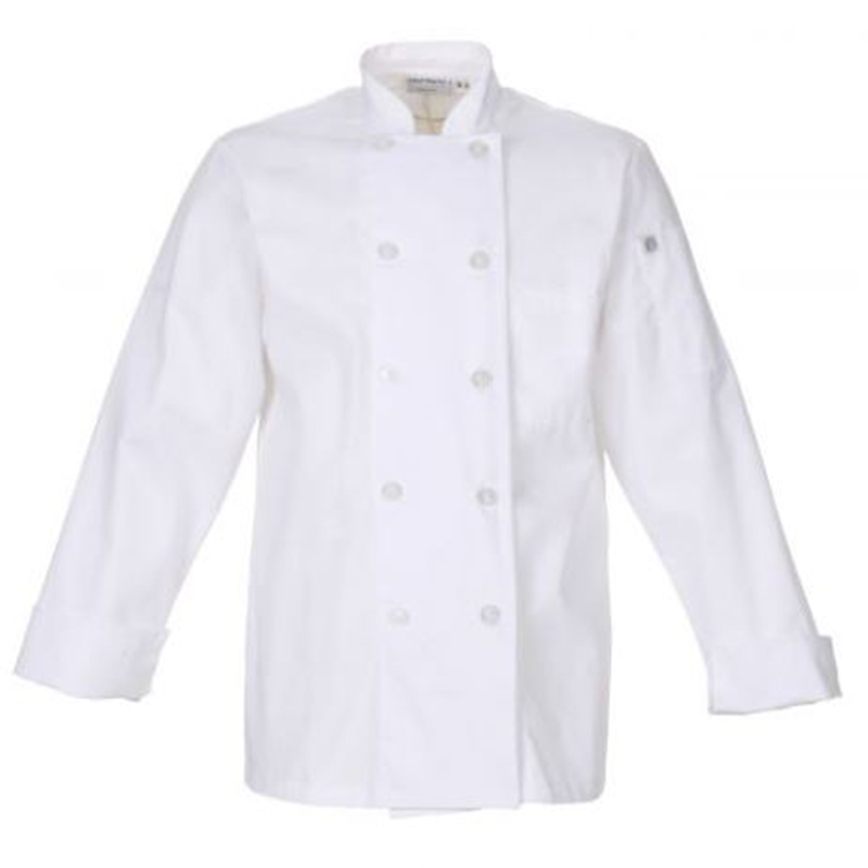Culinary Art Jacket Unisex (No Returns) (SKU 10386798106)