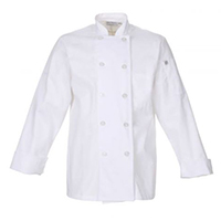 Culinary Art Jacket Unisex (No Returns)