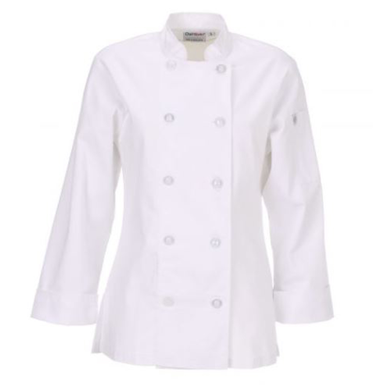 Culinary Art Jacket Womens (No Returns) (SKU 10386903106)