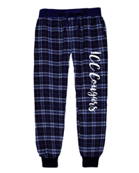 Pants Jogger Flannel Plaid Boxercraft