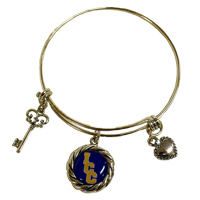 Bracelet Adjustable Spirit Products Icc & Charms