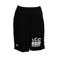 Shorts Mens Performance Icc 19-67