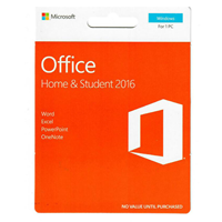 Ms Office Pc Home & Student $149.99