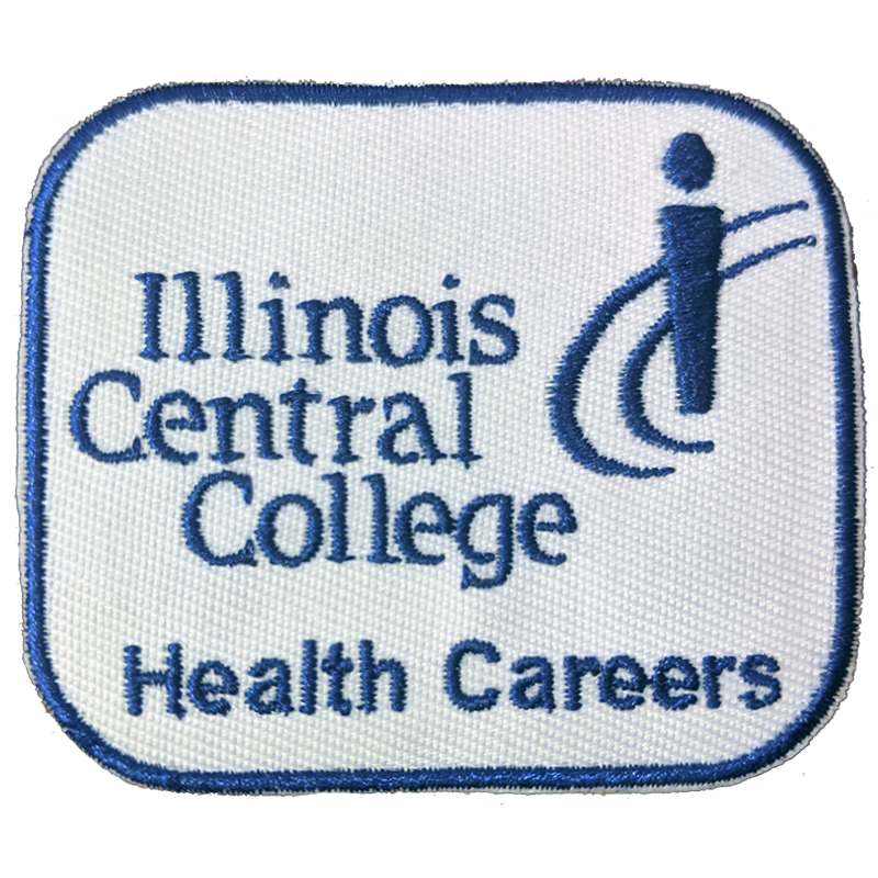 Health Careers Patch (SKU 1043335584)
