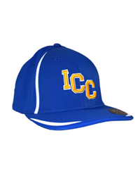 Hat Pacific Headwear Icc Cougars On Back Royal