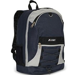 BACKPACK EVEREST TWO-TONE