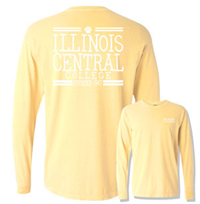 Long Sleeve Tshirt Paw Illinois Cc Left And Back Summit