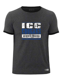 Tshirt Icc Authentic Original