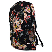 BACKPACK ROXY FRESH AIR ANTHRACITE
