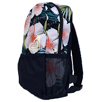 MINI-BACKPACK ROXY LOVE LETTER ISLAND FLORAL