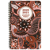 sale PLANNER ACADEMIC YEAR 2020-2021 DECO