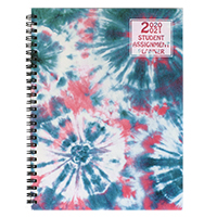 Planner Academic Year 2020-20201 Student Assignment