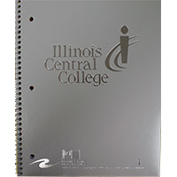 NOTEBOOK 1 SUB ICC LOGO